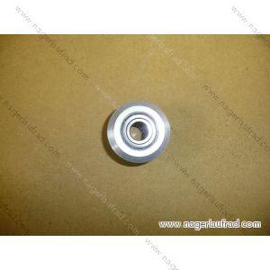 1 Satz SKF Kugellager (2 Stück) mit Gehäuse u.4 Stck.Schrauben für  LR -  230 bis LR - 400