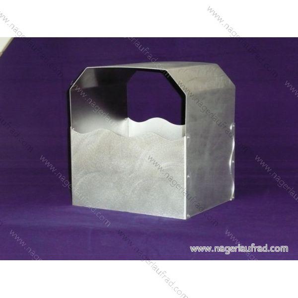 Nager Versteck  mit offenen Boden Art. Nr. FV  250 - 251
