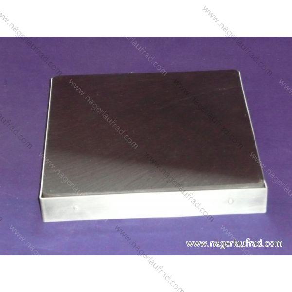 Alu - Rahmen für Wärmekissen Art.Nr.RWK - 2525035