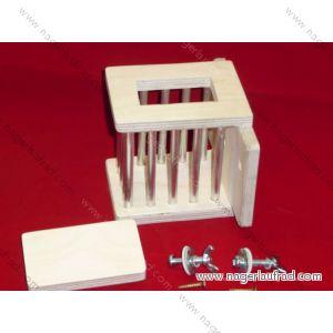 Hamster - Heuraufe   Art.Nr.HRB  120150 für Käfige und Holzgehege